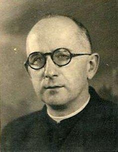 R. P. Julio Meinvielle