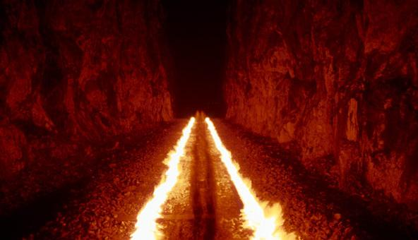 HUESTE INFERNAL Camino_al_infierno