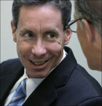 Lider de la secta mormona fundamentalista