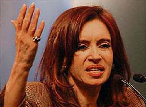 Represa Nestor Kirchner, la nueva gran estafa