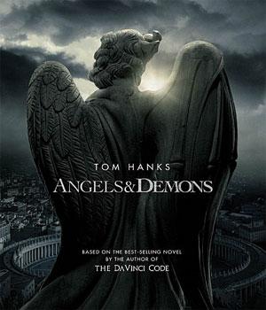 Angeles y demonios 2009!!!  INFORMACION Angelesdemonios