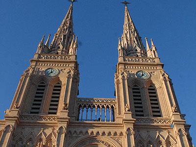 A Basilica Lujan