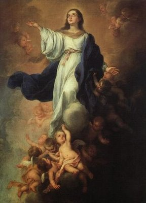 asunción de María
