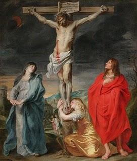 La Compasión de la Virgen | RADIO CRISTIANDAD