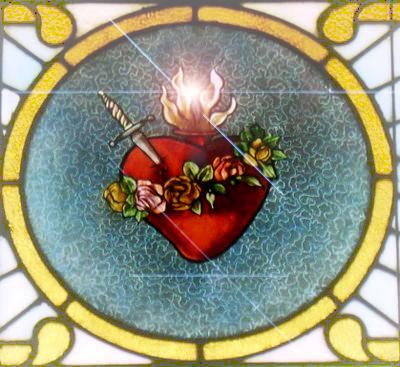 El Triunfo del Inmaculado Corazón de María