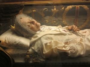 La beata Anna Maria Taigi, sposa romana