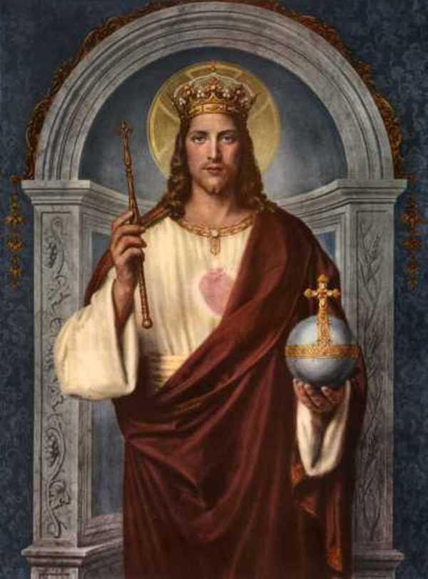 a cristo-rey