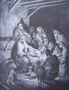 29-Luc (2, 6-20) - La Nativité