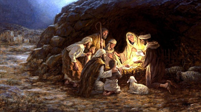 Resultado de imagen de natividad