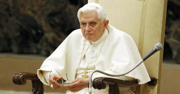 Benedicto-XVI