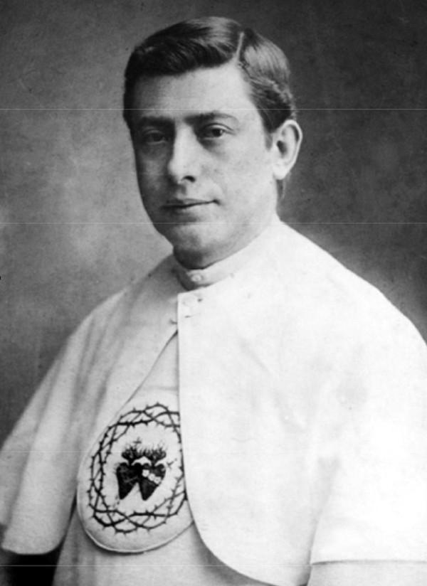 Resultado de imagem para padre mateo crawley boevey