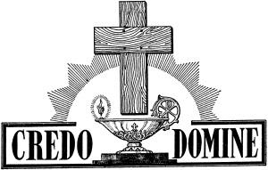 Credo Domine