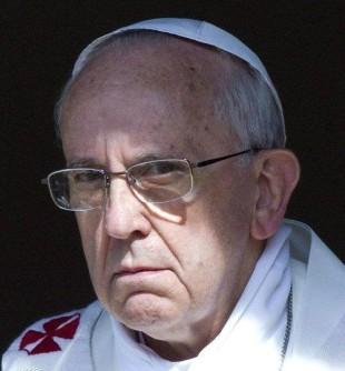 Bergoglio abominable