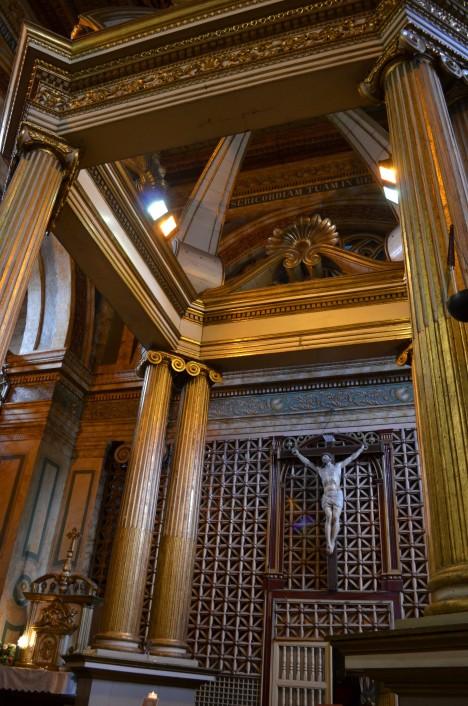 GM - Altar Monasterio