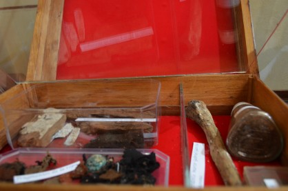 GM - Caja museo