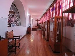 GM - Museo convento