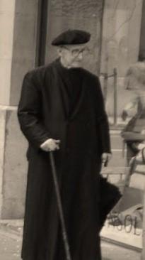 Castellani anciano