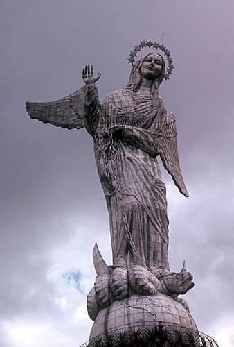 NTRA SEÑORA DEL APOCALIPSIS 9