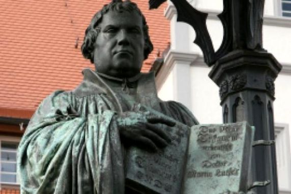 Reforma-Luterana