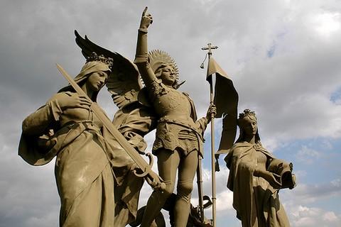 Soldados de Cristo 2