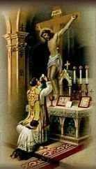 Sacrifico del Altar
