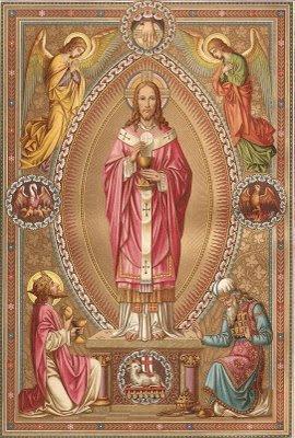 Cristo Sacerdote (3)