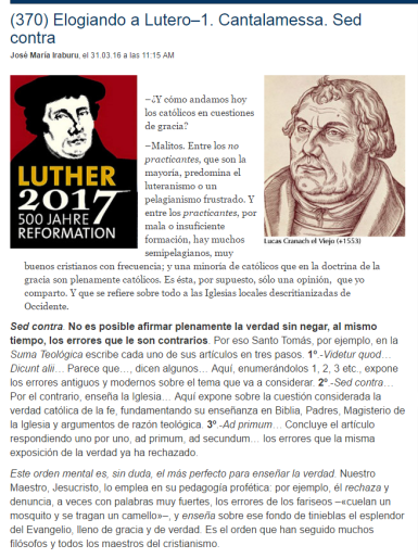 protestantismo 1