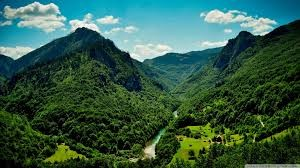 5) Cerros