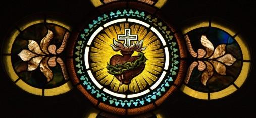 CORAZON DE JESUS 1