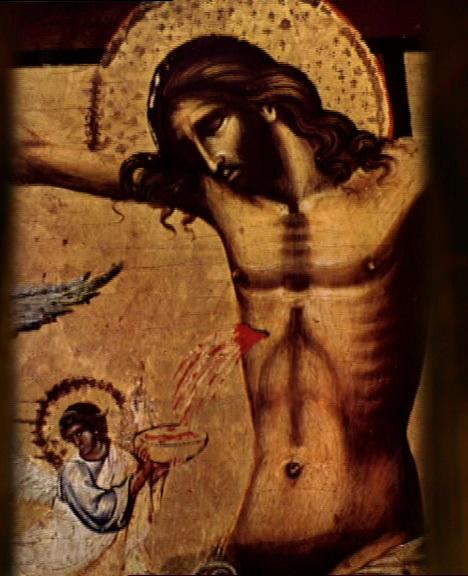 recogiendo-la-sangre-de-jesucristo
