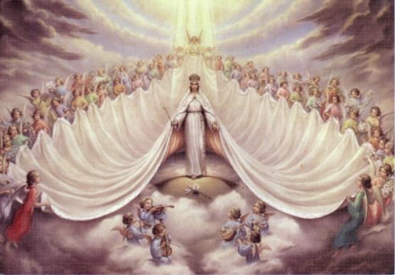 Virgen María Reina-6