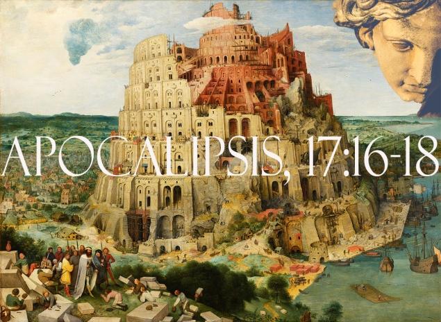 Apocalipsis 17 16 18