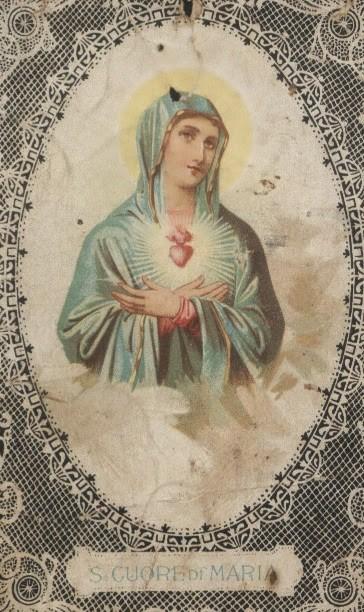 Novena al inmaculado corazon de maria dia 5