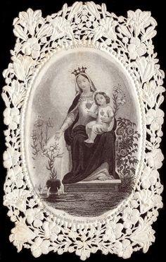 Novena al inmaculado corazon de maria dia 7