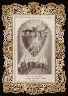 Novena al inmaculado corazon de maria dia 8