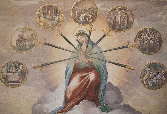 Novena al inmaculado corazon de maria dia 9