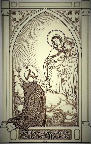santo_domingo_recibe_el_rosario_misal_diario_dominicano_19581