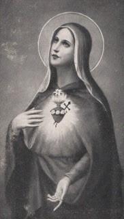 Inmaculado Corazon de Maria dia 3