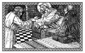DOMINGO 16 D. D. PENTECOSTES
