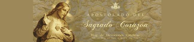 APOSTOLADO DEL SAGRADO CORAZON