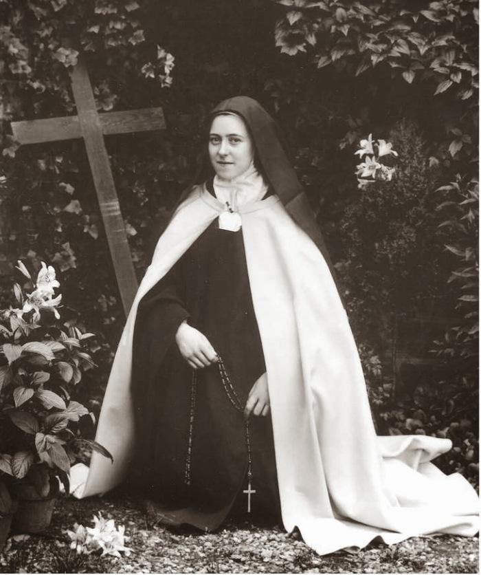 Santa Teresa del Niño Jesús 5