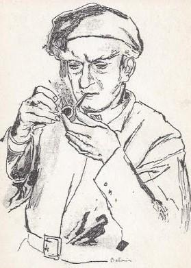 caricatura castellani