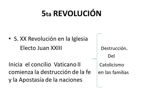 revolucion5